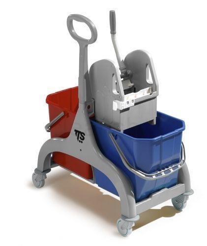 Úklidové vozíky